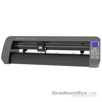 Mesin Cutting Sticker Teneth TH740  large2