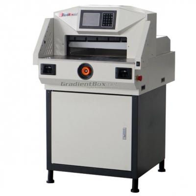 Mesin Pemotong Kertas Otomatis 4608A  large2