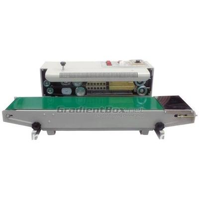 Mesin Pengemas Semi Otomatis Continuous Sealer  large2