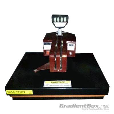 Mesin Press Kaos 40x50 Cm  large2