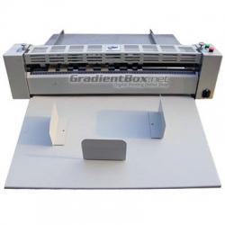 Mesin Creasing Otomatis  medium