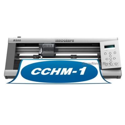 Mesin Cutting Sticker Innograph R500  large2
