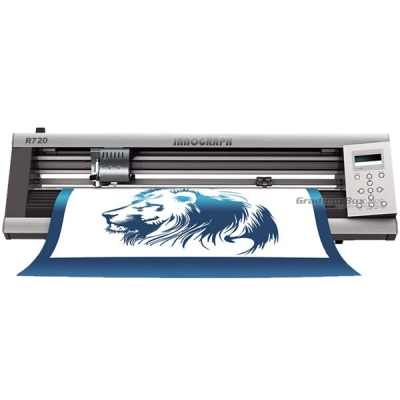 Mesin Cutting Sticker Innograph R720  large2