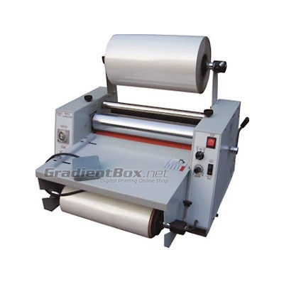 Mesin Laminating Roll Heavy Duty  large2