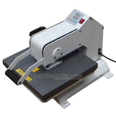 Mesin Press Kaos New Swing 40x50 Cm  large2
