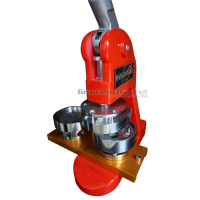 Mesin Press Pin Rel Innovatec  large2